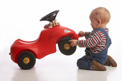 Schadstoffe im Kinderspielzeug