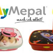 MyMepal-Slider