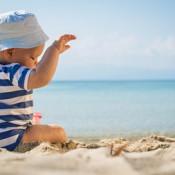 richtiger sonnenschutz babys