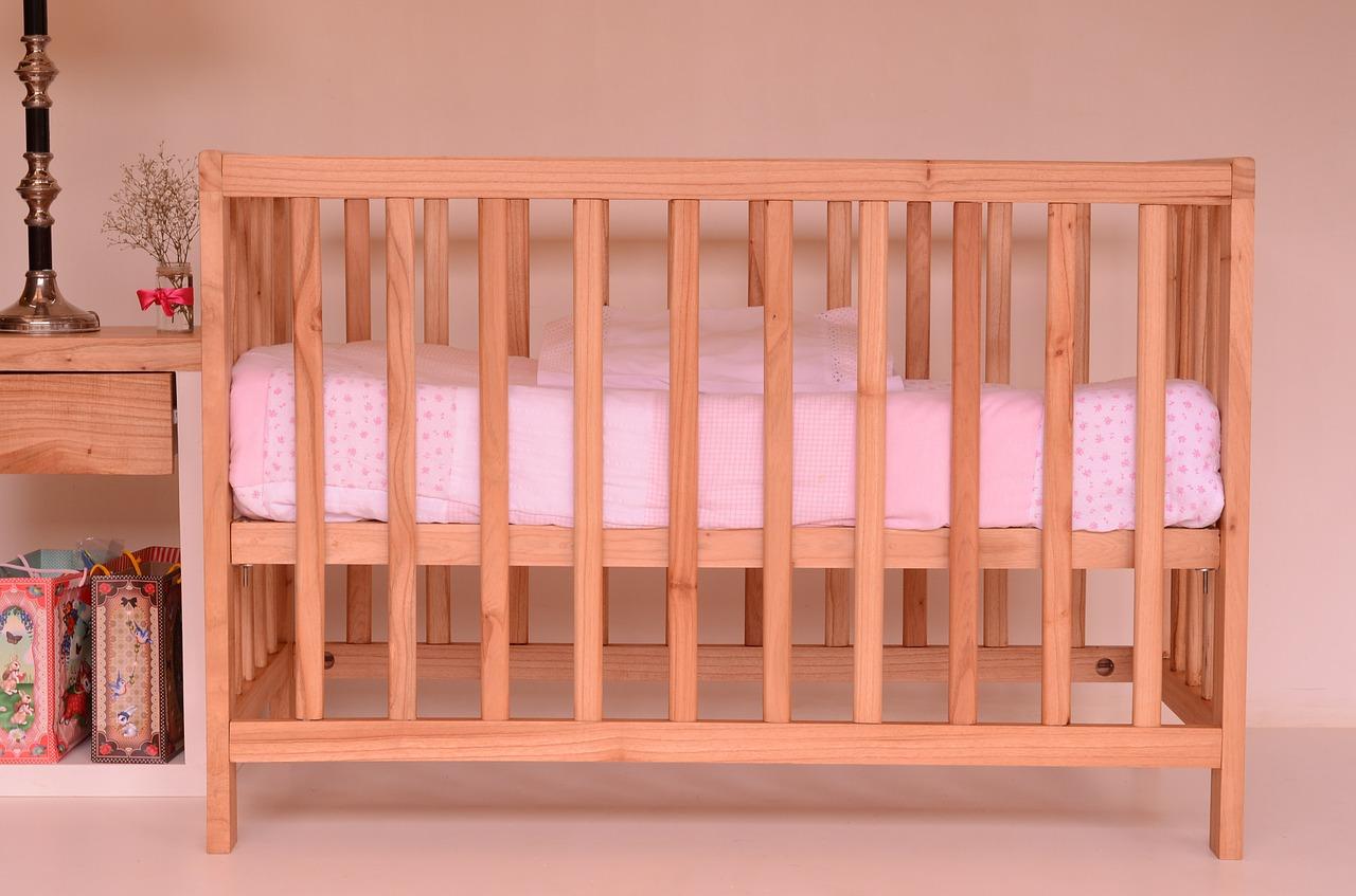 welche Matratze für das Babybett